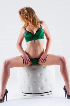 Katie Escort