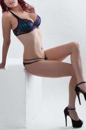 Lucy Escort