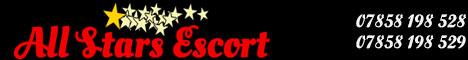 All Stars Escorts London
