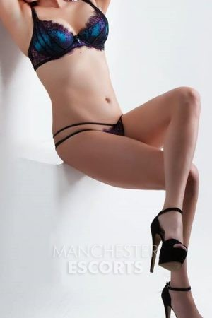 Manchester Escorts Agency Escort
