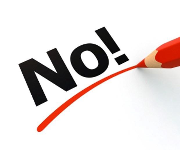 """Reasons Why Escorts Usually Say """"No"""""""
